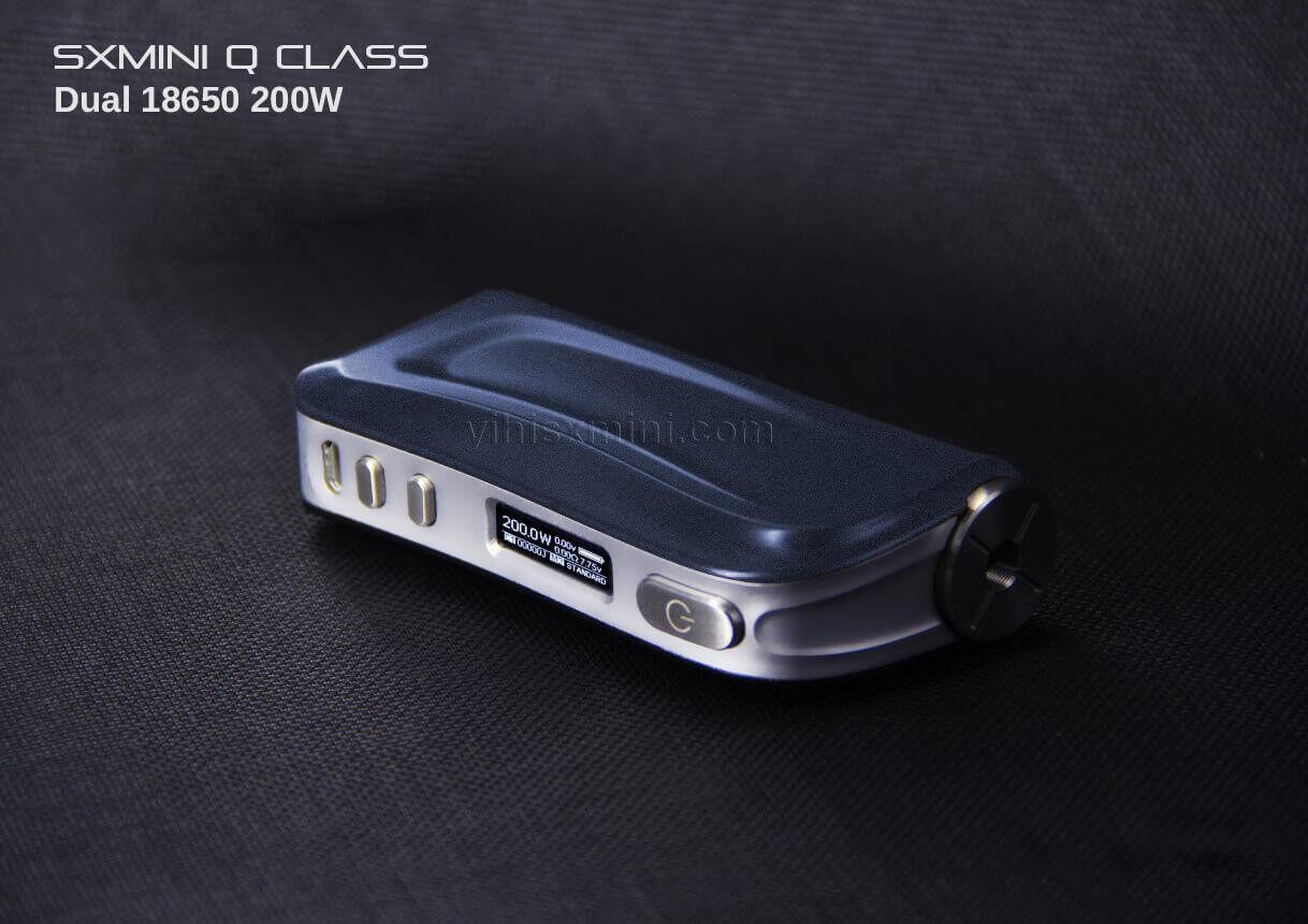 YIHI SX MINI Q Class 200w  主機 1