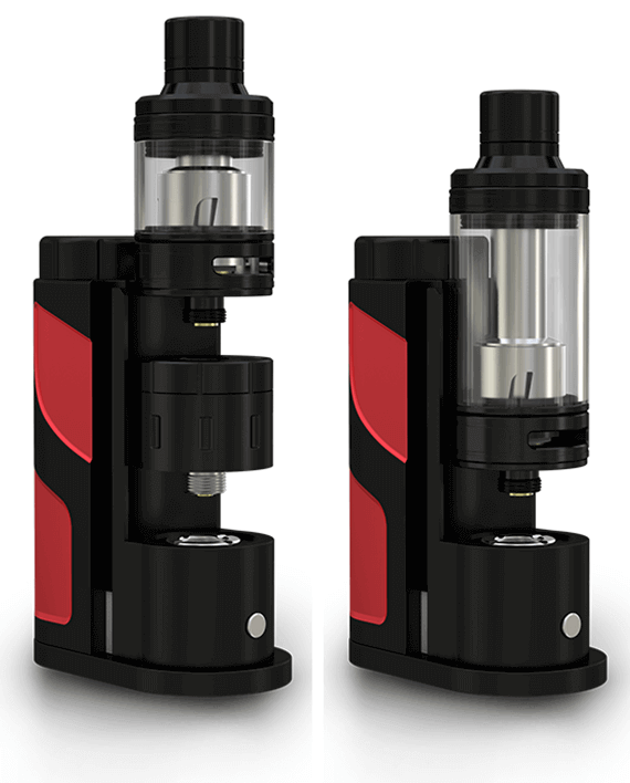 Eleaf ikonn Total 1