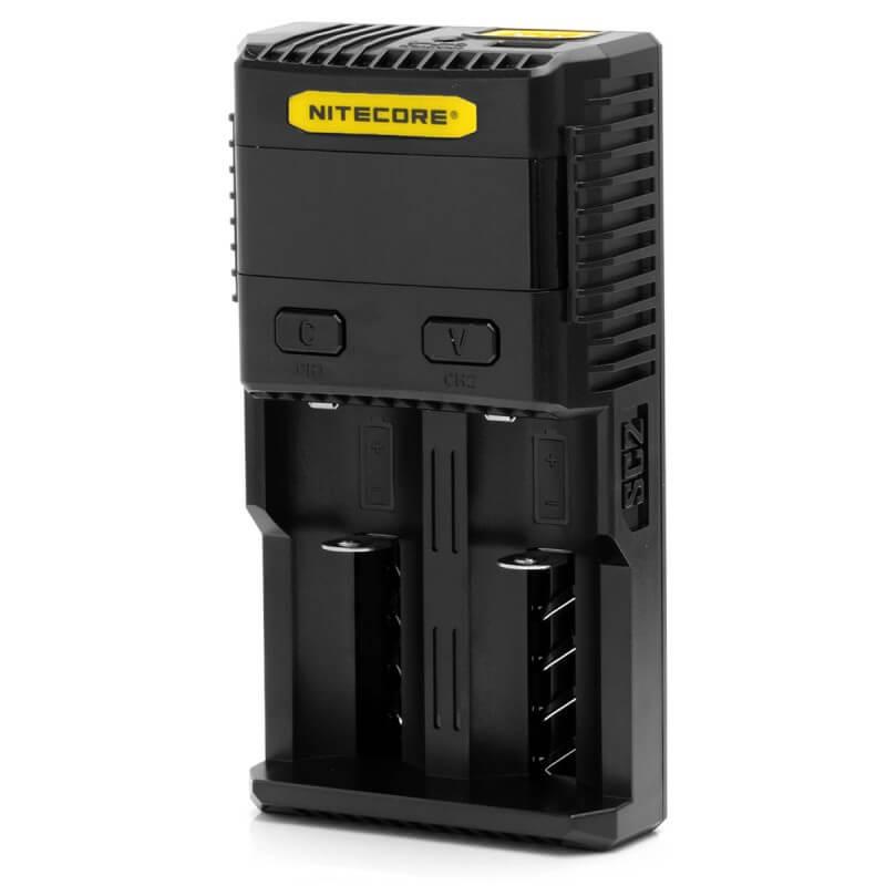 NITECORE SC2 18650 5A充電器 1