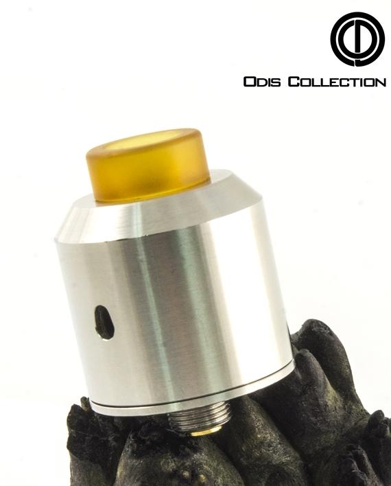 Odis Collection O-Atty rda 1