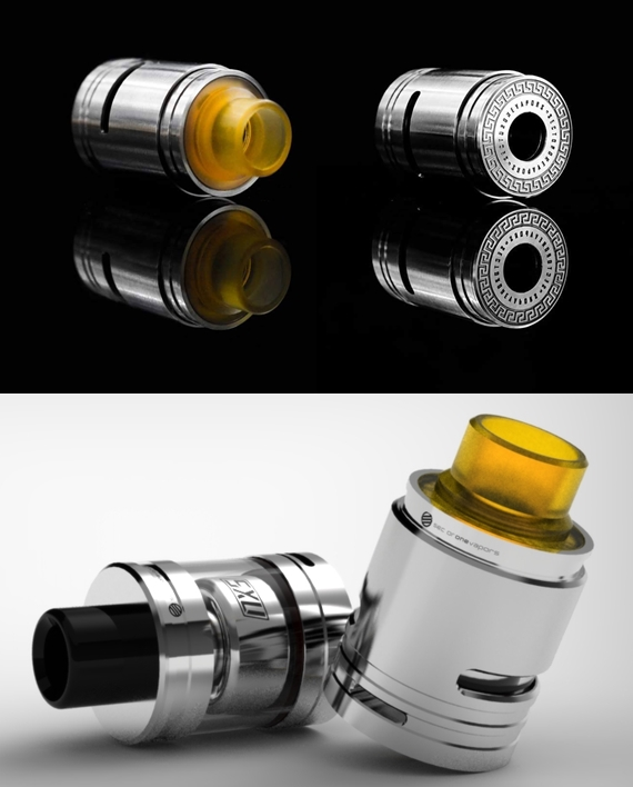 Sector One NXS RTA 1
