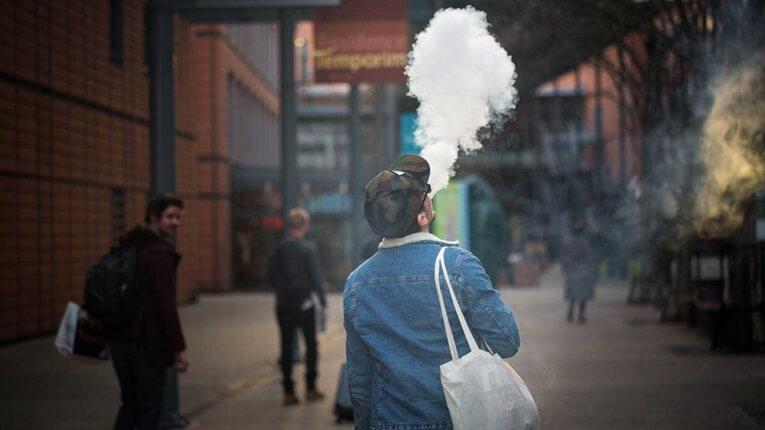 全球最大的電子煙調查研究 1