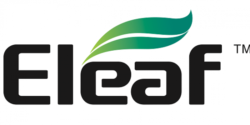 Eleaf品牌系列主機專用升級更新軟體