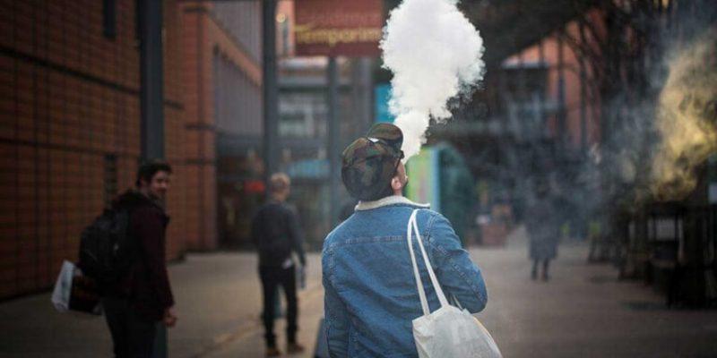 全球最大的電子煙調查研究