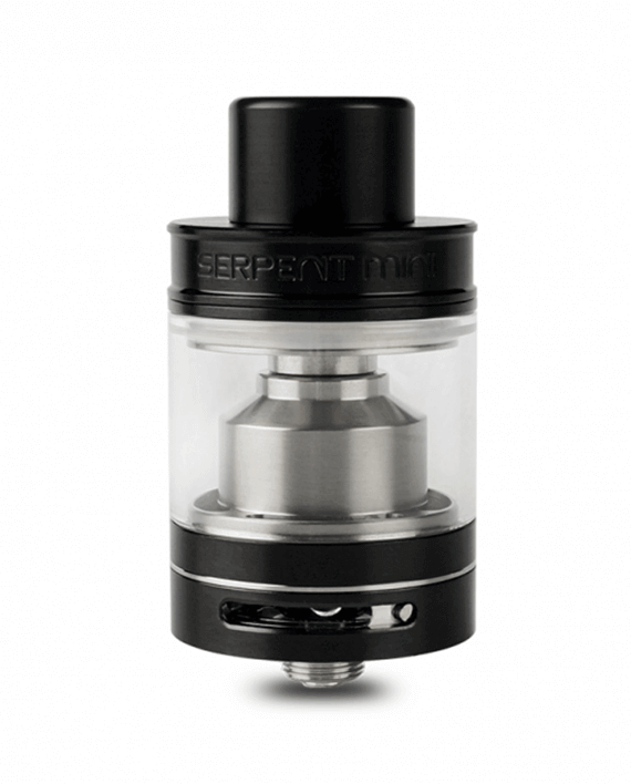 Wotofo SERPENT 大蛇 MINI 25mm RTA 1